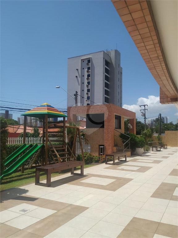 Venda Apartamento Fortaleza Varjota REO517962 27