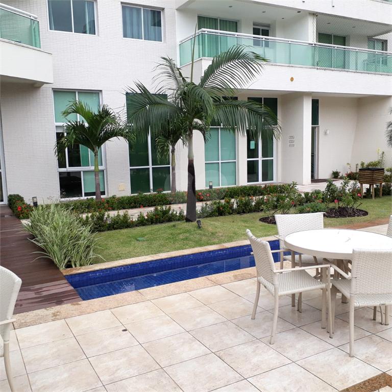 Venda Apartamento Salvador Caminho Das Árvores REO517987 1
