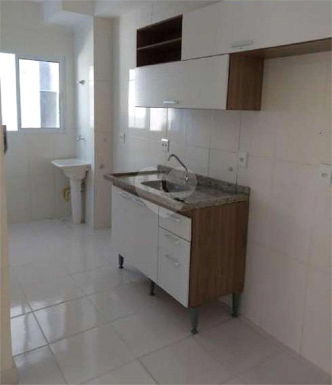 Venda Apartamento Santana De Parnaíba Condomínio Voturuna REO518044 6