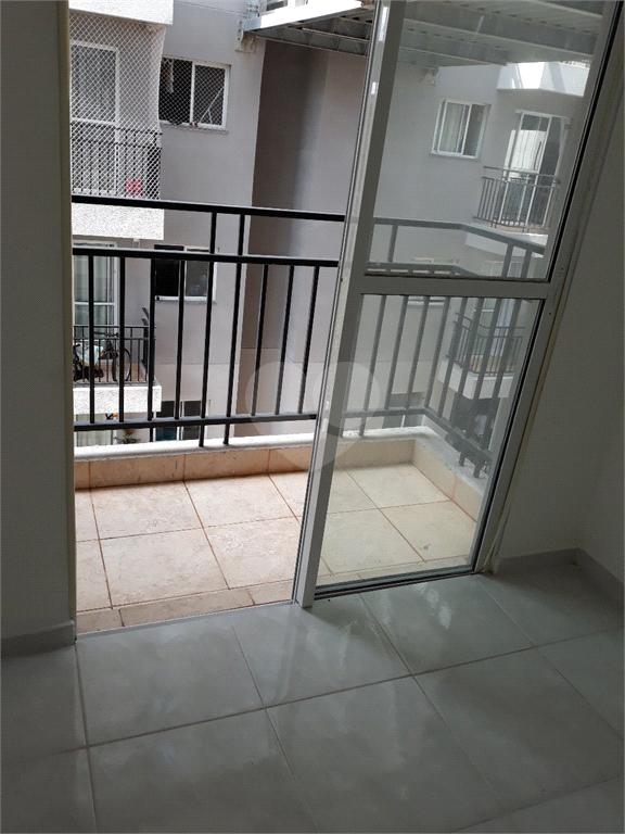 Venda Apartamento Santana De Parnaíba Condomínio Voturuna REO518044 2