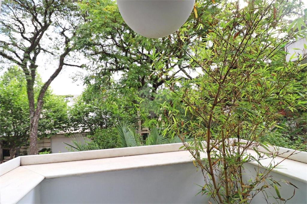 Venda Casa São Paulo Alto De Pinheiros REO518126 40
