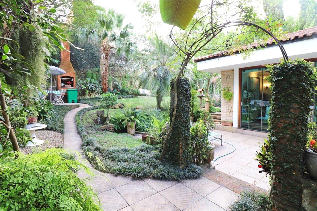 Venda Casa São Paulo Alto De Pinheiros REO518126 14