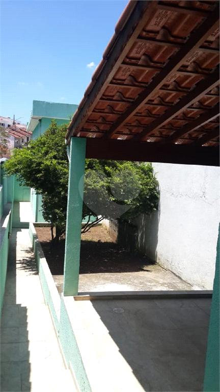 Venda Casa São Bernardo Do Campo Baeta Neves REO518145 20
