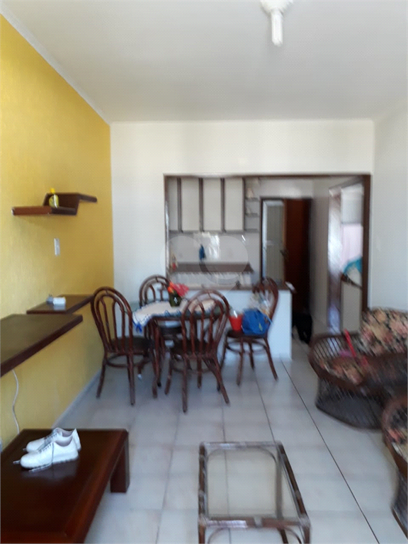 Venda Studio Praia Grande Guilhermina REO518507 5