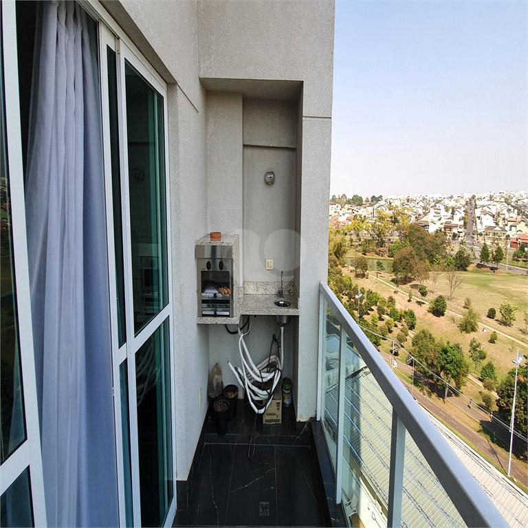 Venda Apartamento Indaiatuba Vila Lopes REO519037 3