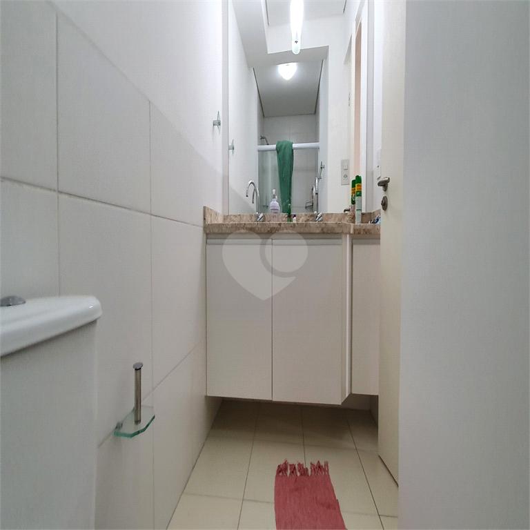 Venda Apartamento Indaiatuba Vila Lopes REO519037 31