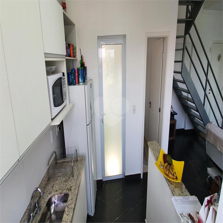 Venda Apartamento Indaiatuba Vila Lopes REO519037 2