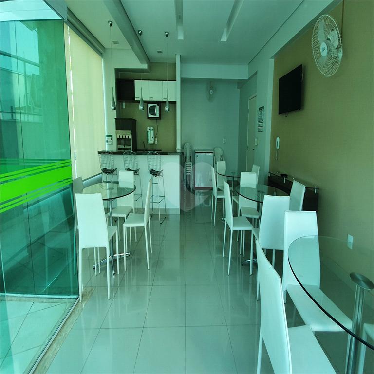 Venda Apartamento Indaiatuba Vila Lopes REO519037 42
