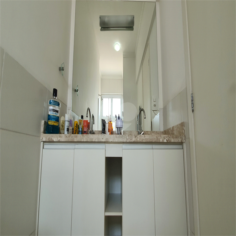 Venda Apartamento Indaiatuba Vila Lopes REO519037 23