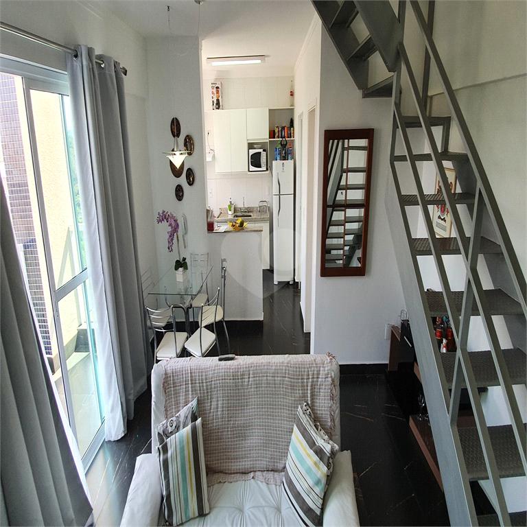 Venda Apartamento Indaiatuba Vila Lopes REO519037 16