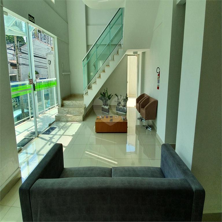 Venda Apartamento Indaiatuba Vila Lopes REO519037 36