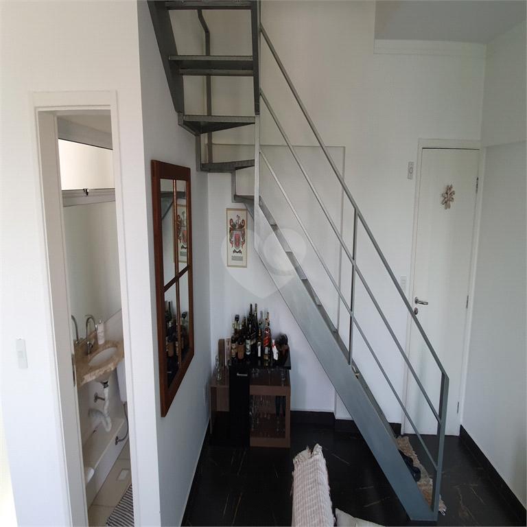 Venda Apartamento Indaiatuba Vila Lopes REO519037 13