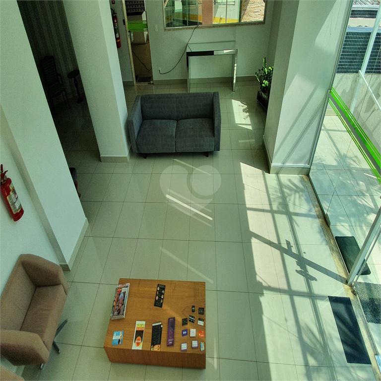 Venda Apartamento Indaiatuba Vila Lopes REO519037 37