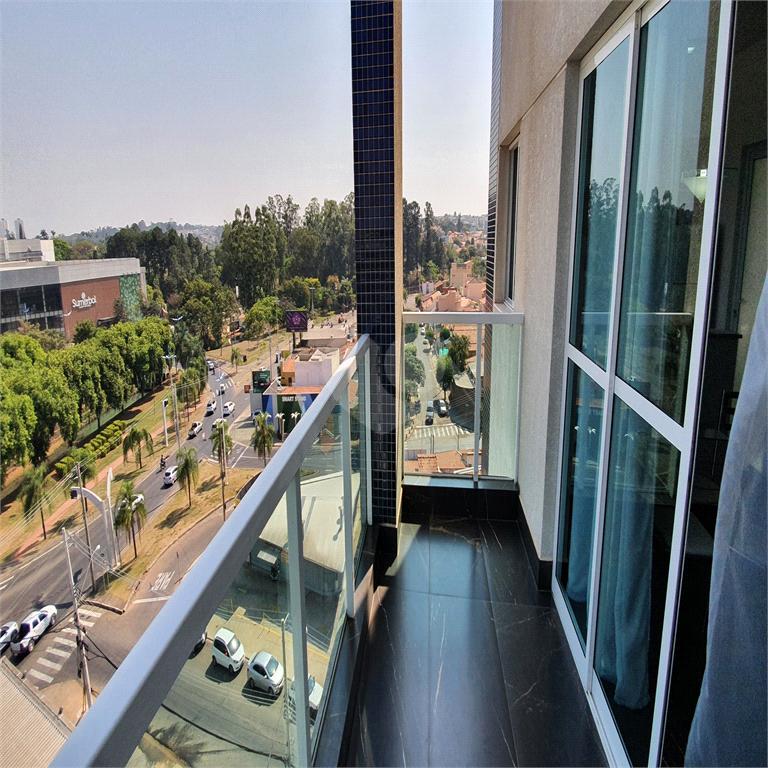 Venda Apartamento Indaiatuba Vila Lopes REO519037 5