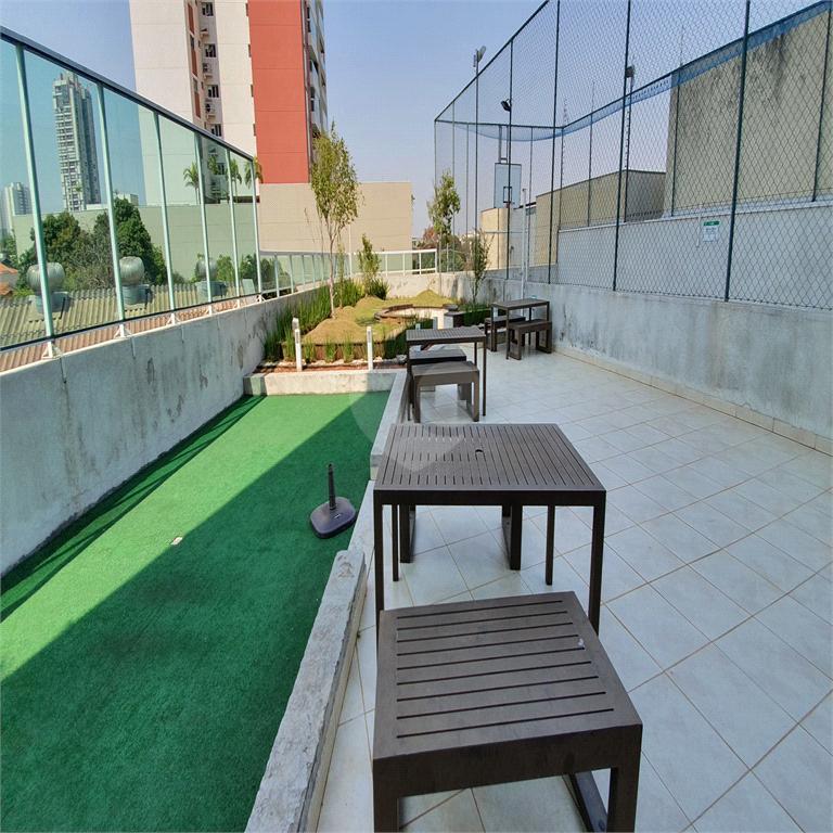 Venda Apartamento Indaiatuba Vila Lopes REO519037 44
