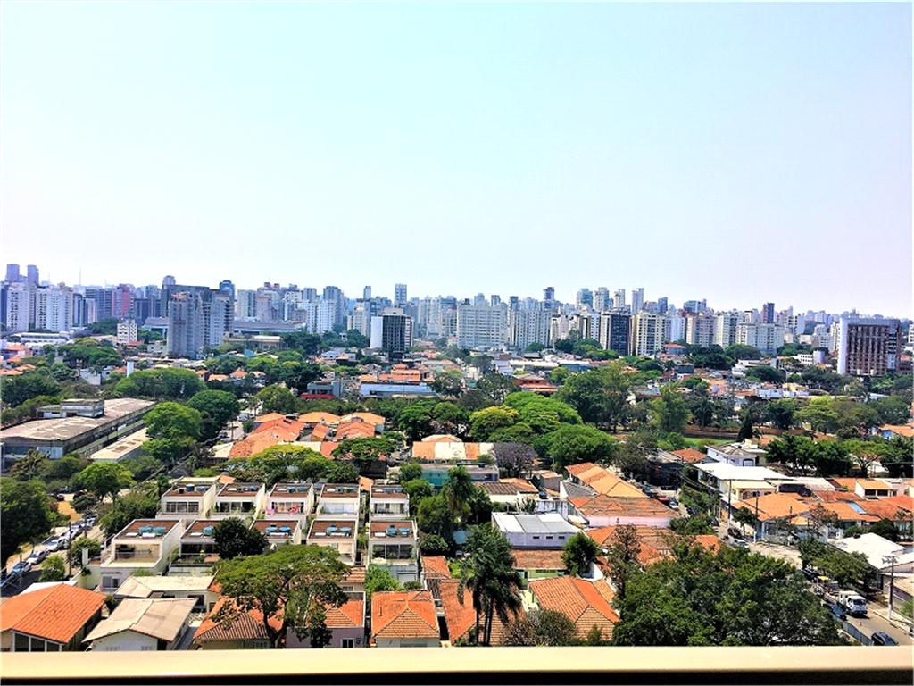 Venda Cobertura São Paulo Campo Belo REO519210 27