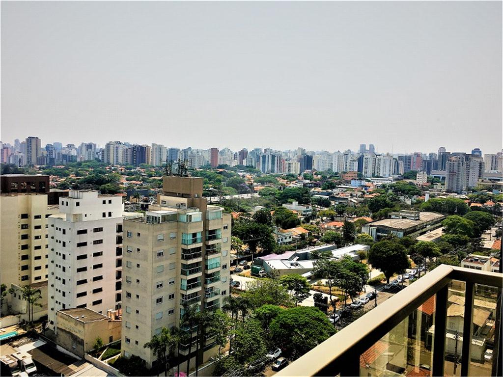 Venda Cobertura São Paulo Campo Belo REO519210 15