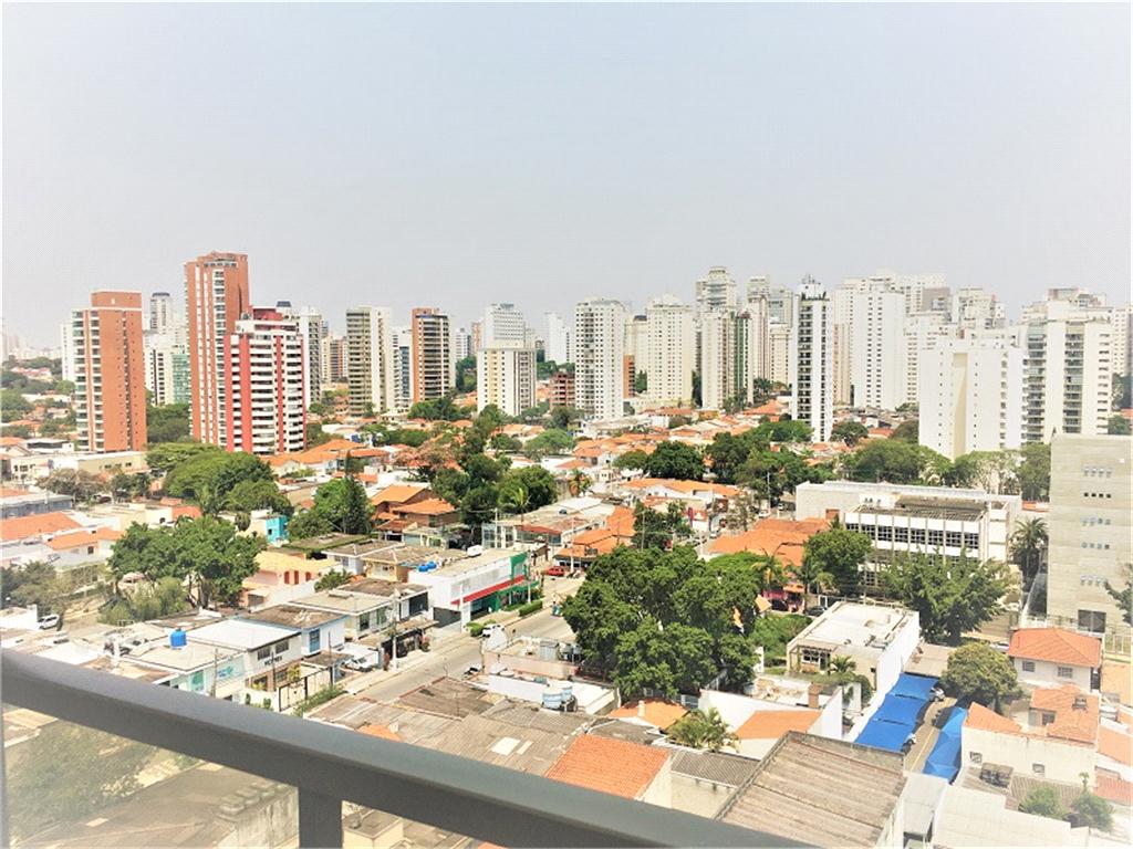 Venda Cobertura São Paulo Campo Belo REO519210 14