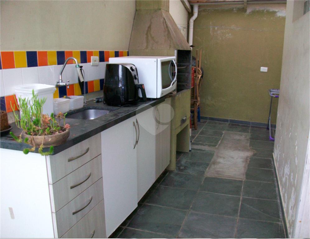 Venda Casa Curitiba Abranches REO519236 36