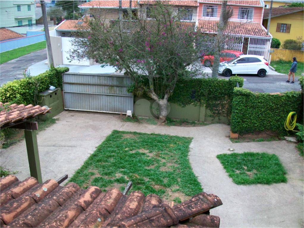 Venda Casa Curitiba Abranches REO519236 33