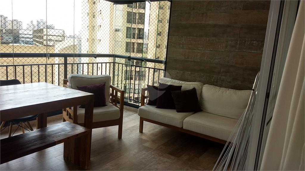 Venda Apartamento Santo André Vila Gilda REO519371 15
