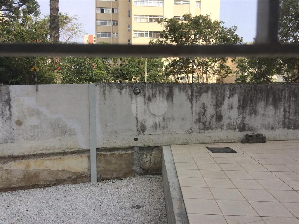 Venda Flat Curitiba Centro Cívico REO519606 10