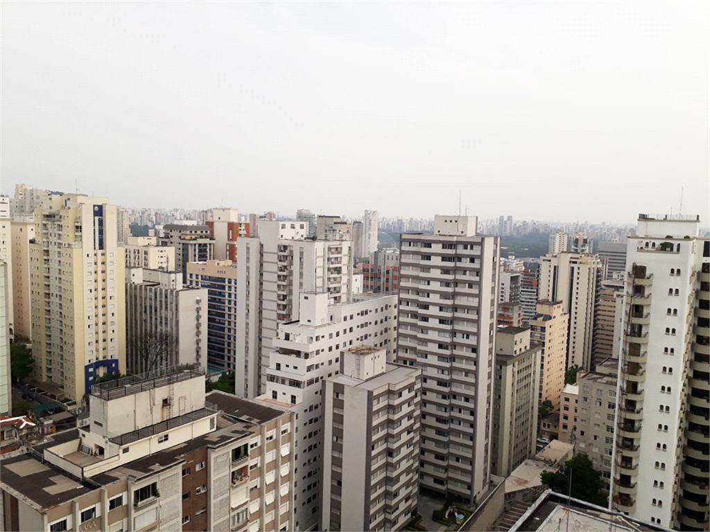 Venda Cobertura São Paulo Jardim Paulista REO519755 1