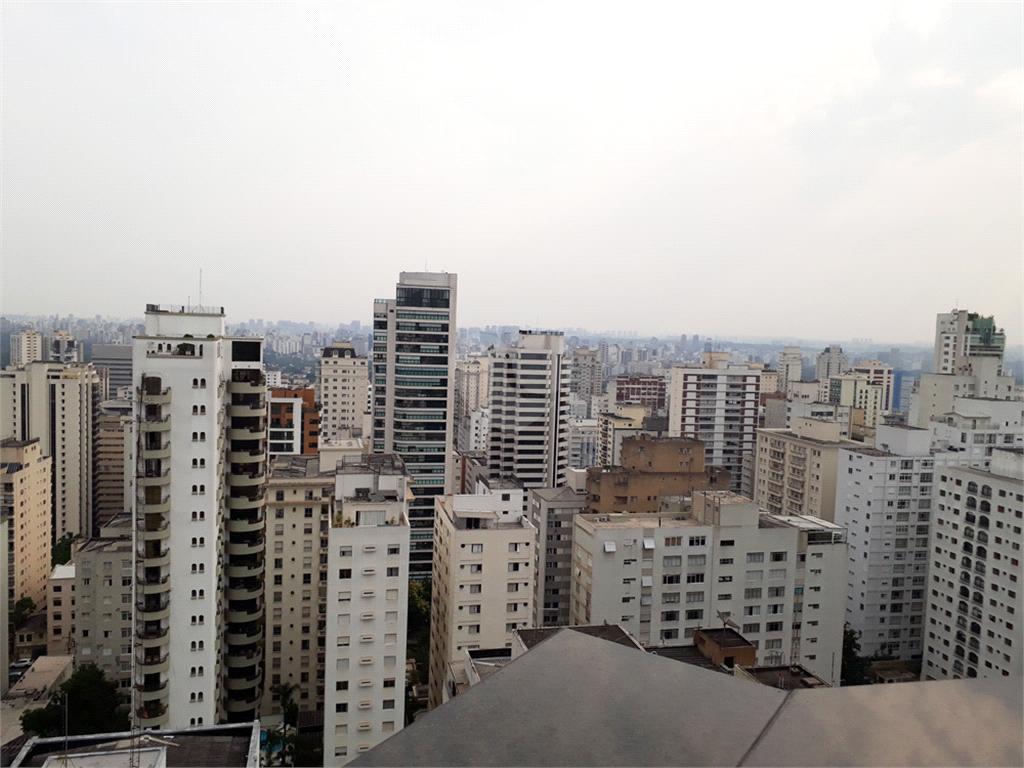 Venda Cobertura São Paulo Jardim Paulista REO519755 42