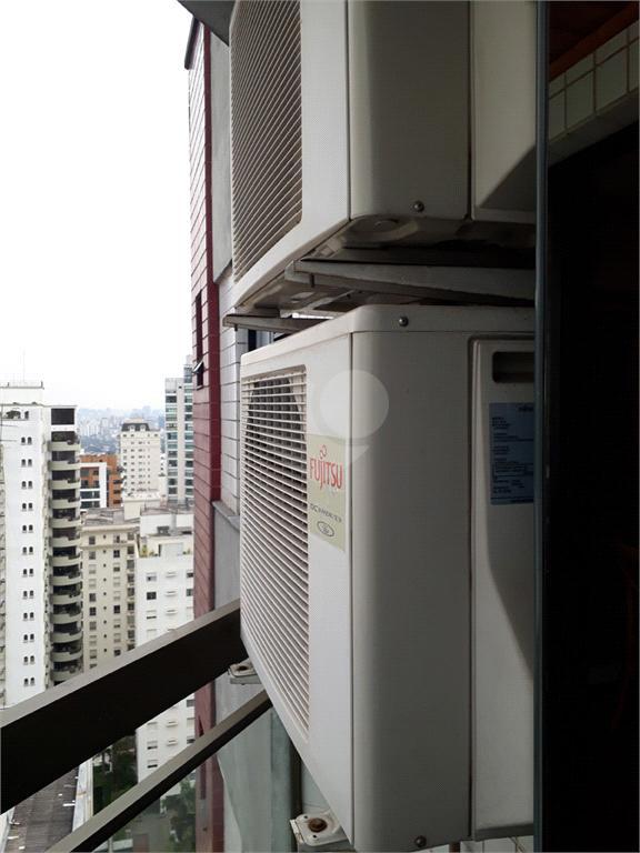 Venda Cobertura São Paulo Jardim Paulista REO519755 33