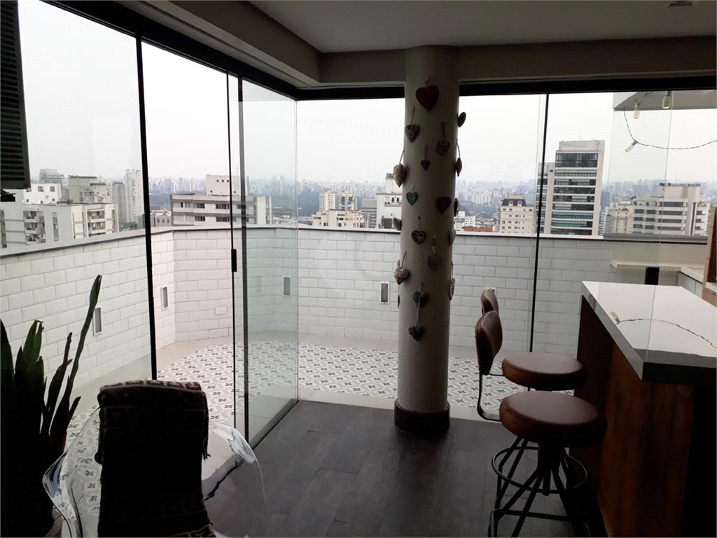 Venda Cobertura São Paulo Jardim Paulista REO519755 29