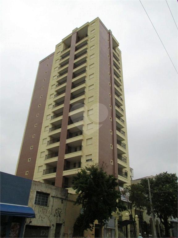 Aluguel Cobertura São Paulo Santana REO519845 5