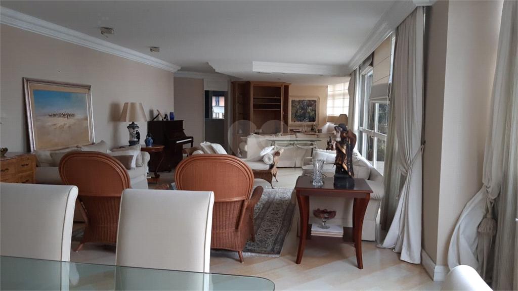 Aluguel Apartamento São Paulo Vila Suzana REO520189 5
