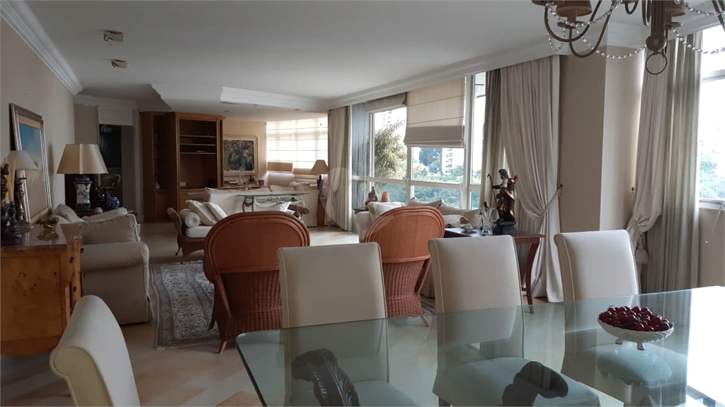Aluguel Apartamento São Paulo Vila Suzana REO520189 4