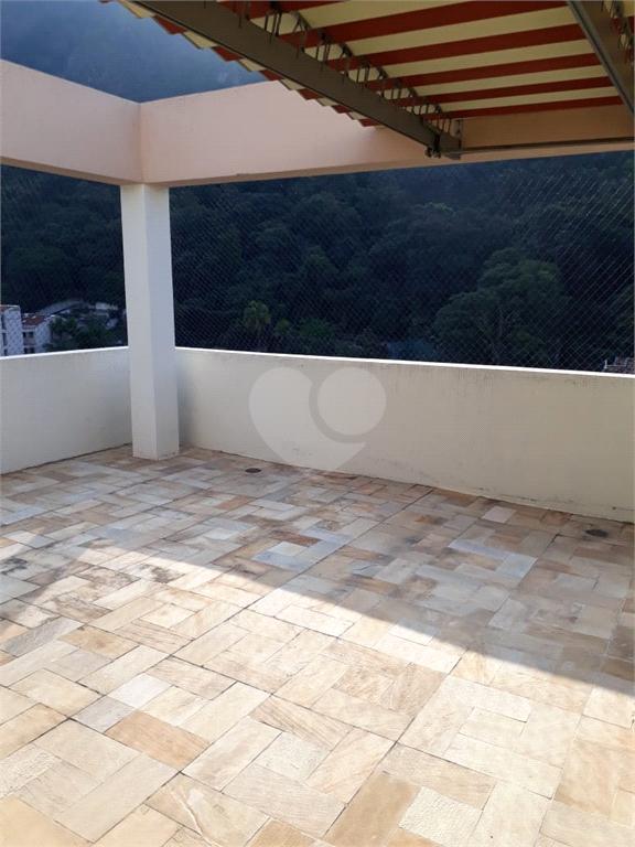 Venda Cobertura Rio De Janeiro Grajaú REO520268 25