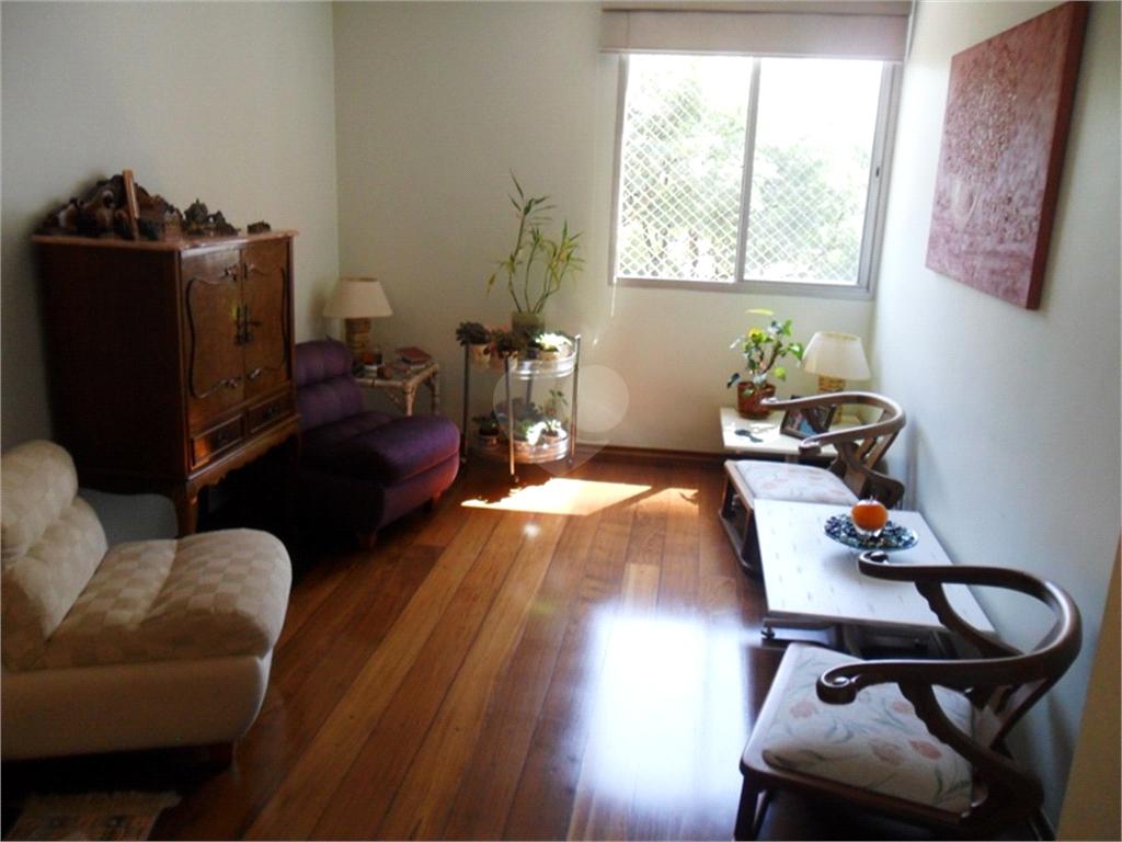 Venda Apartamento São Paulo Pinheiros REO520406 1
