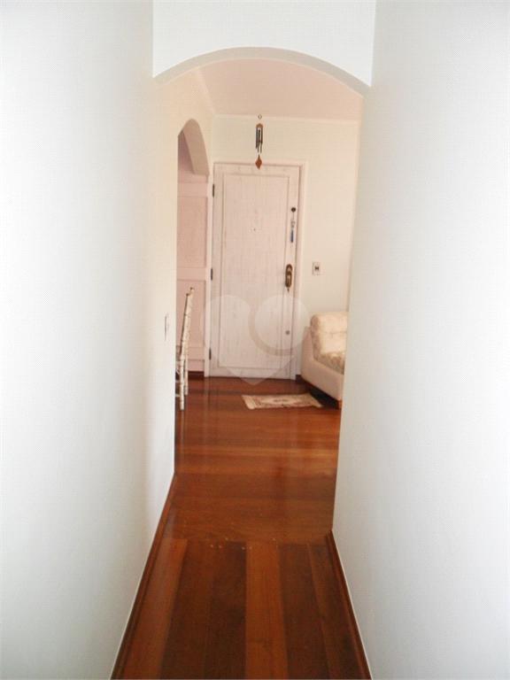 Venda Apartamento São Paulo Pinheiros REO520406 3