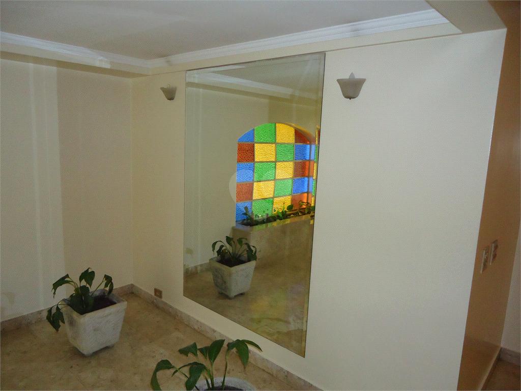 Venda Apartamento São Paulo Pinheiros REO520406 14