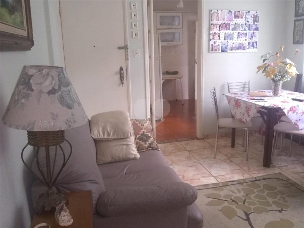Venda Apartamento Santos Aparecida REO520848 3