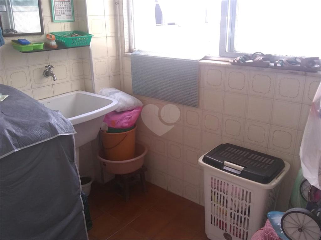 Venda Apartamento Santos Aparecida REO520848 9