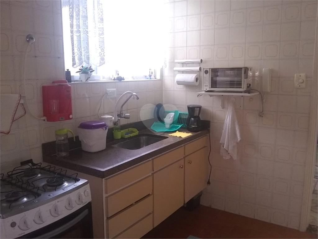 Venda Apartamento Santos Aparecida REO520848 7