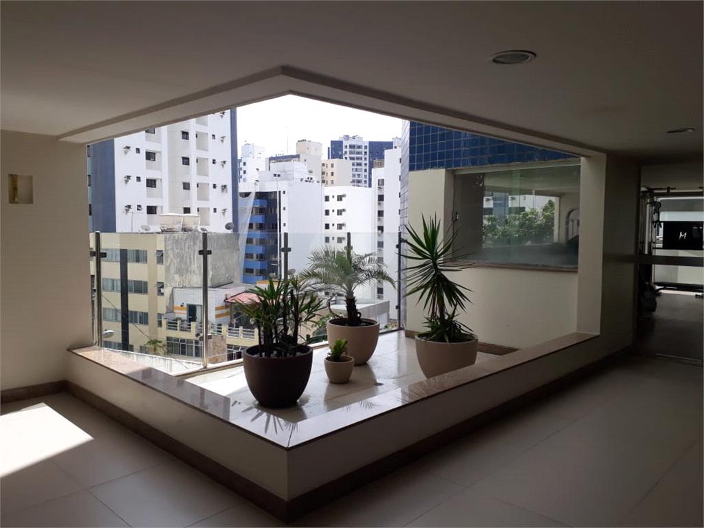 Venda Apartamento Salvador Caminho Das Árvores REO521056 35