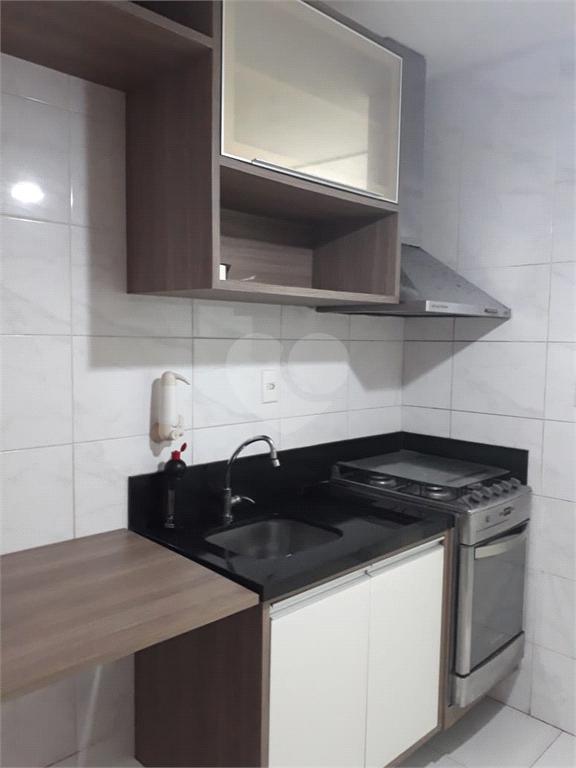 Venda Apartamento Salvador Caminho Das Árvores REO521056 9