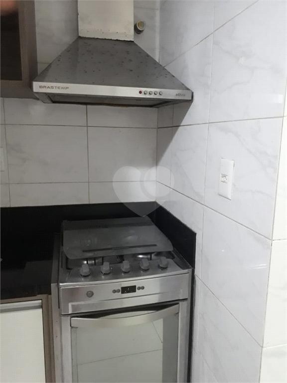 Venda Apartamento Salvador Caminho Das Árvores REO521056 17