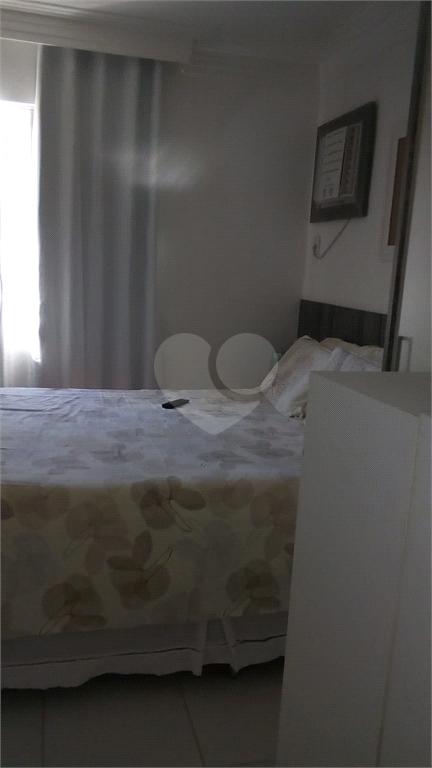 Venda Apartamento Salvador Caminho Das Árvores REO521056 18
