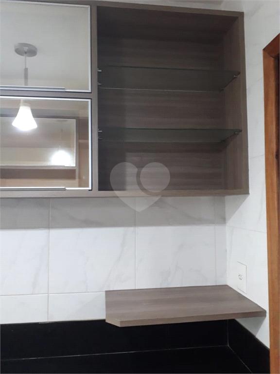 Venda Apartamento Salvador Caminho Das Árvores REO521056 14
