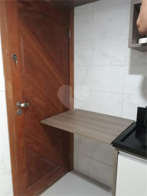 Venda Apartamento Salvador Caminho Das Árvores REO521056 15