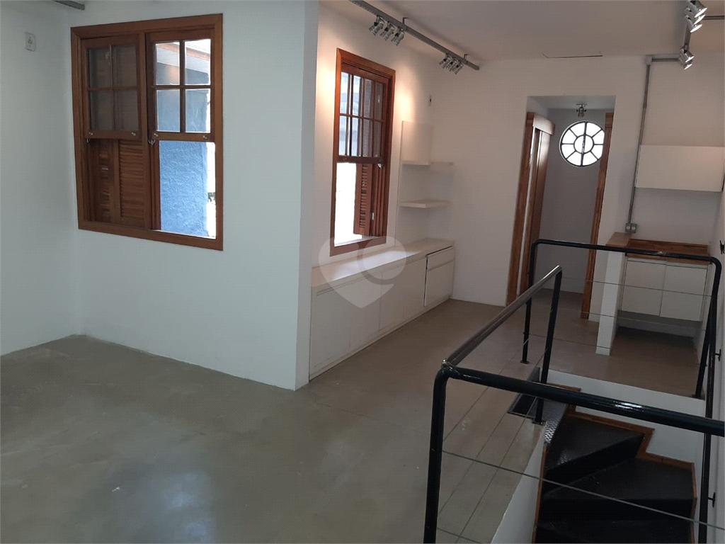 Venda Casa de vila São Paulo Jardim Paulista REO521089 22