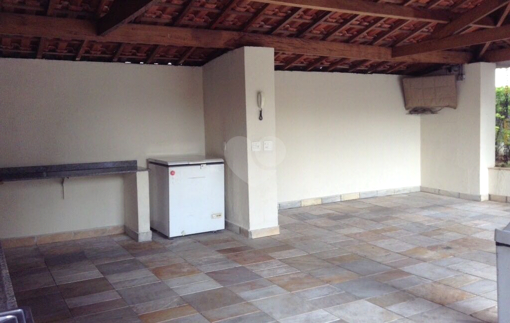 Venda Apartamento São Paulo Vila Suzana REO52109 20