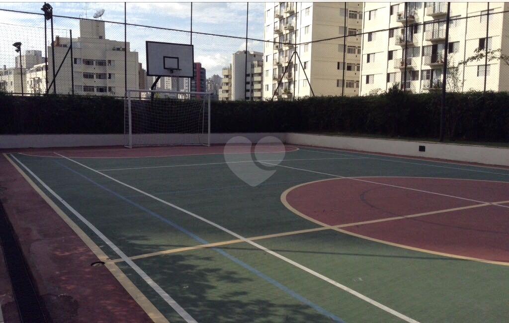 Venda Apartamento São Paulo Vila Suzana REO52109 17