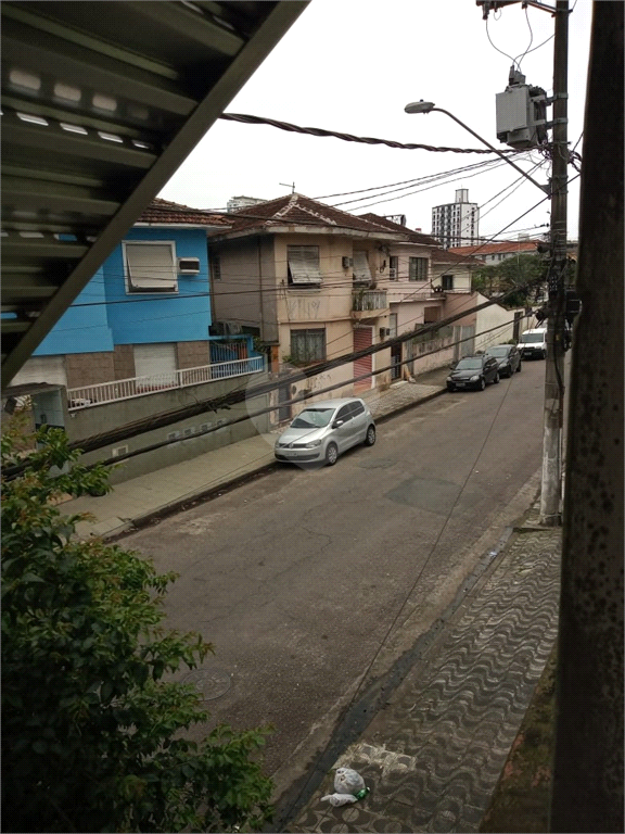 Venda Casa Santos Macuco REO521101 18